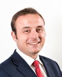 Mr Kenan Deniz