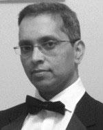 Mr Vijay Savant