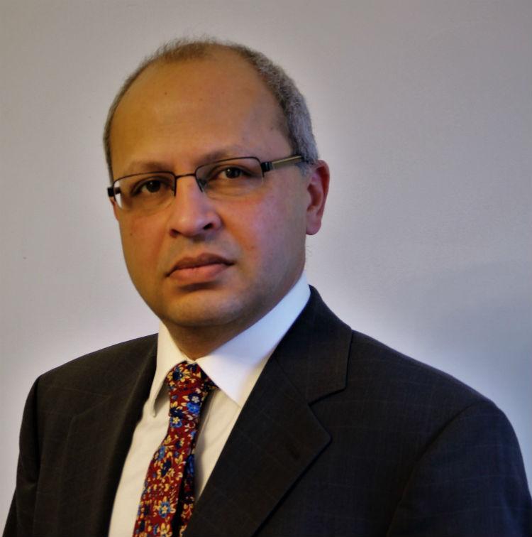 Mr Anupam Dixit