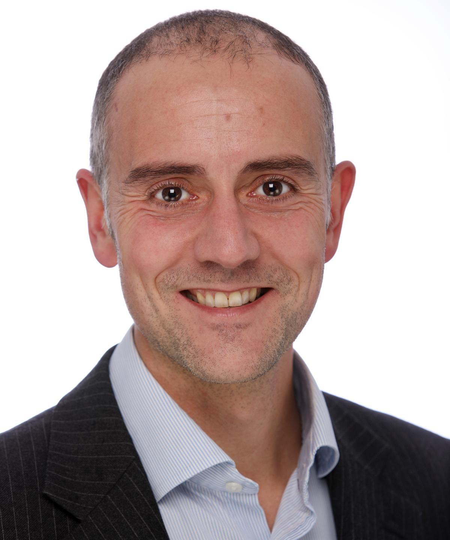 Mr Anthony Koupparis