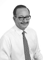 Mr Ali Al-Sabti