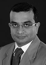 Mr  Rajesh  Kakwani
