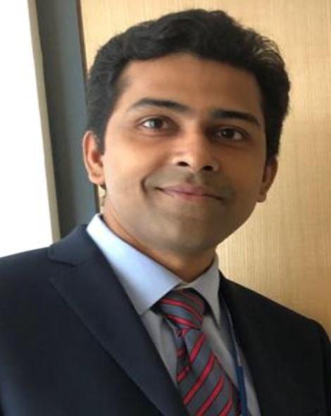 Dr Hemant Bhavsar