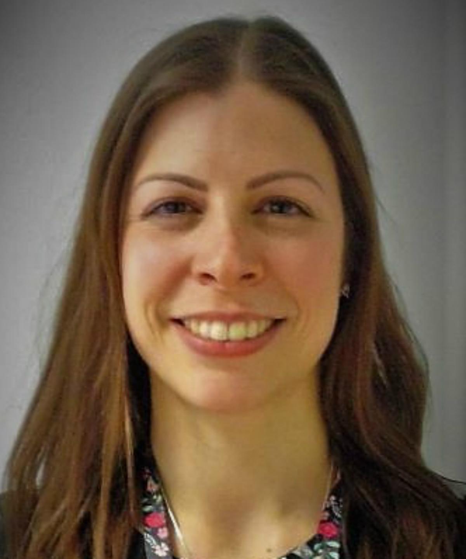 Miss Kelly Weston