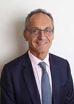 Mr Oliver Chappatte