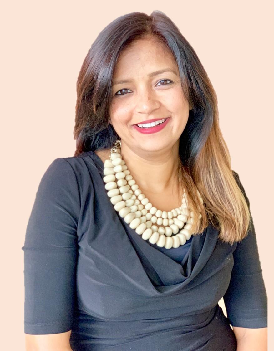 Ms Neelima Dixit