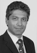 Dr Dilip Nathan (Pathmanathan)