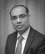 Mr Ashok Rokade