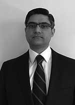 Dr Dinkar Bakshi