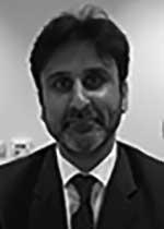 Mr  Sohail A Choksy