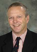 Mr Michael Shanahan