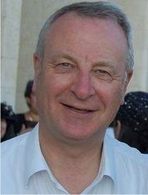 Mr Martin Glass