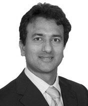 Mr Rathnam Sundaram