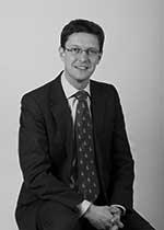Mr Christopher George White