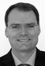 Dr Timothy Harrower