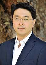 Mr Jong  Kim