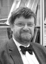 Mr Peter Briggs
