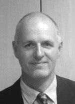 Dr Nicholas Clarke
