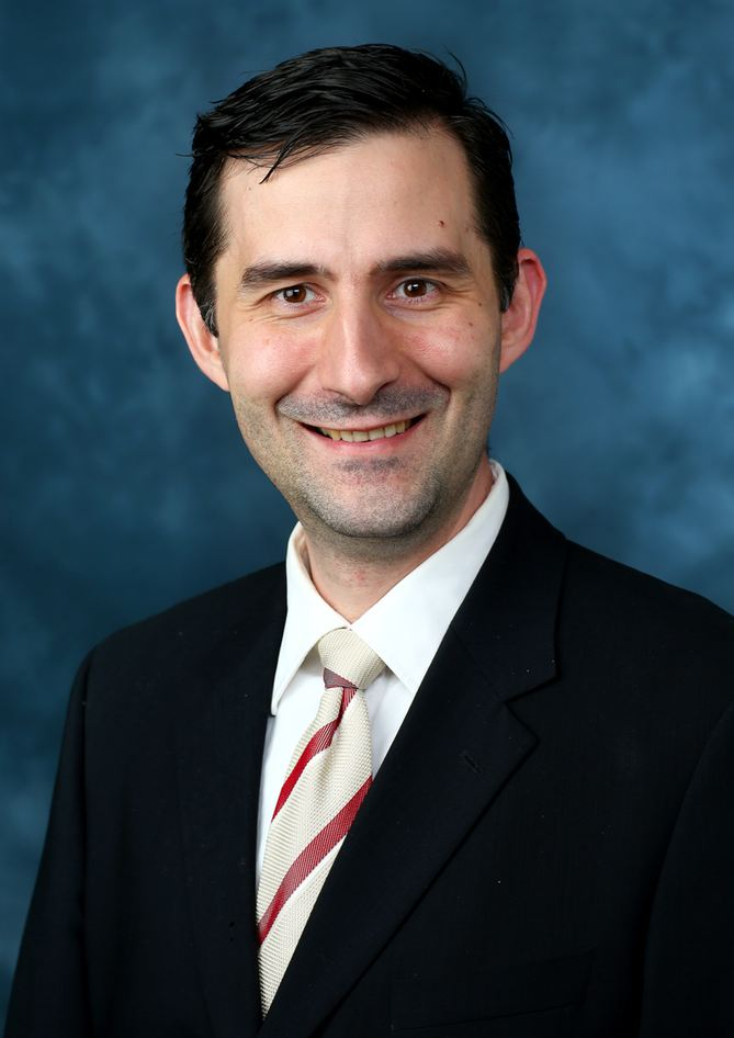 Mr  Gordan  Grahovac