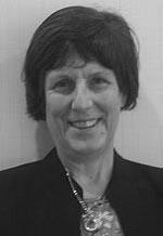 Dr Judy Evans