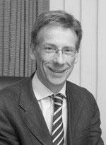 Mr Mark Bowditch