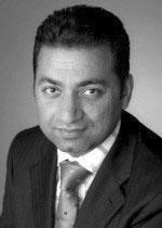 Dr Khalid Barakat