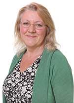 Ms Diana Toseland