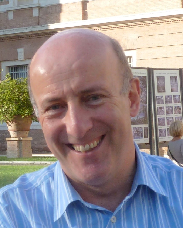 Mr Michael Cohn