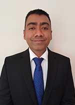 Dr Sajid Alam