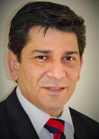 Mr Peyman Alam
