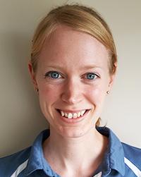 Louise Robbins Cheltenham Physio
