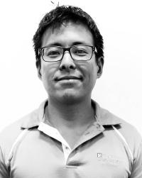 Dai Fukase, physiotherapist in Canary Wharf