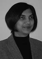 Ms Mona Khandwala