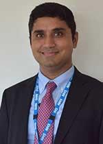 Dr Varadarajan Baskar