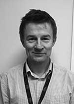 Mr Mark Westwood