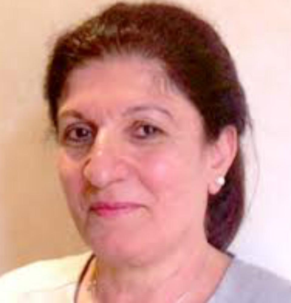 Miss Kazal Omar