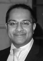 Dr Vikas Shah