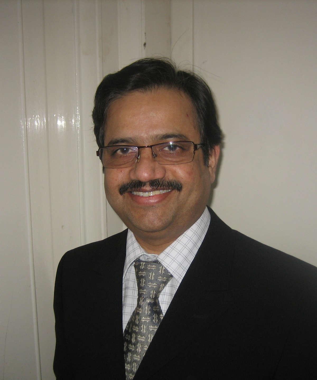 Mr Kirti Shah