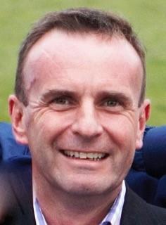 Mr Jeremy Noble