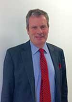 Mr Jeremy Southgate