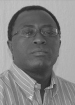 Mr Dayo Adeyemo