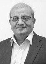 Mr Pankaj Pathak