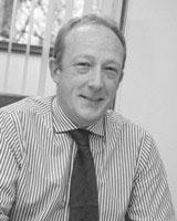Mr Malcolm Rawes