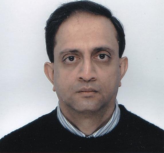 Mr Krishnamoorthy Narayanan
