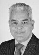 Mr Reyad Abbadi