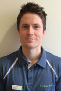 Guy Rogers Physiotherapist Nuffield Nottingham