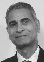 Mr Krishna Patil
