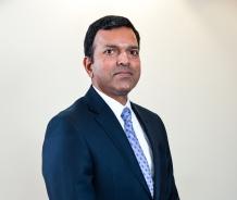 Consultant Orthopaedic Surgeon Mr Ajit Shetty
