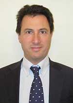 Mr Justin Nissen
