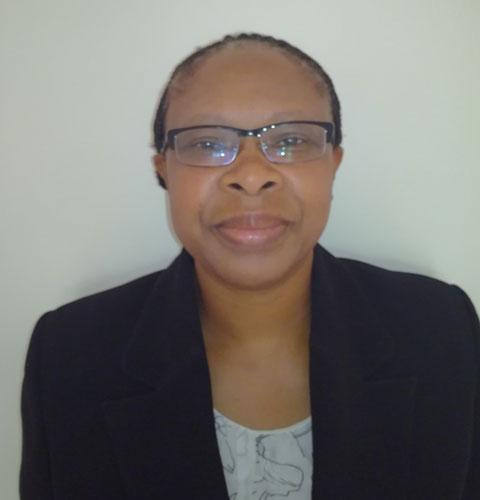 Dr Felicitas Obetoh